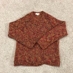 J. Crew Vintage Sweater